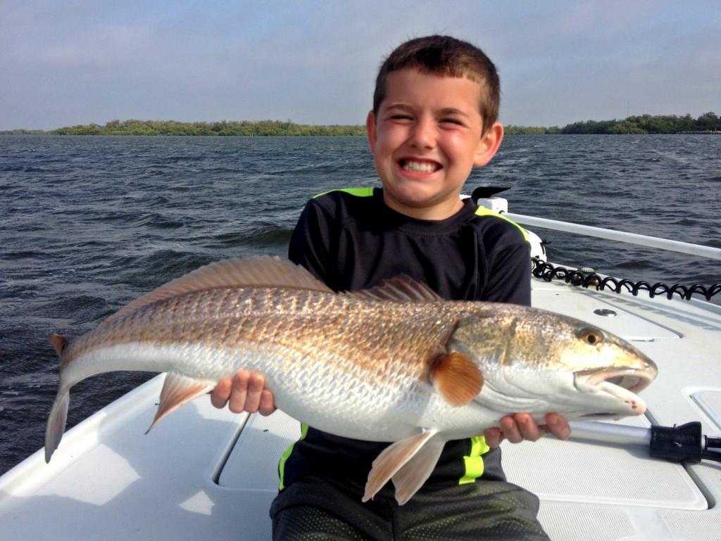 Sanibel redfish sanibel fishing charters for Sanibel fishing charters
