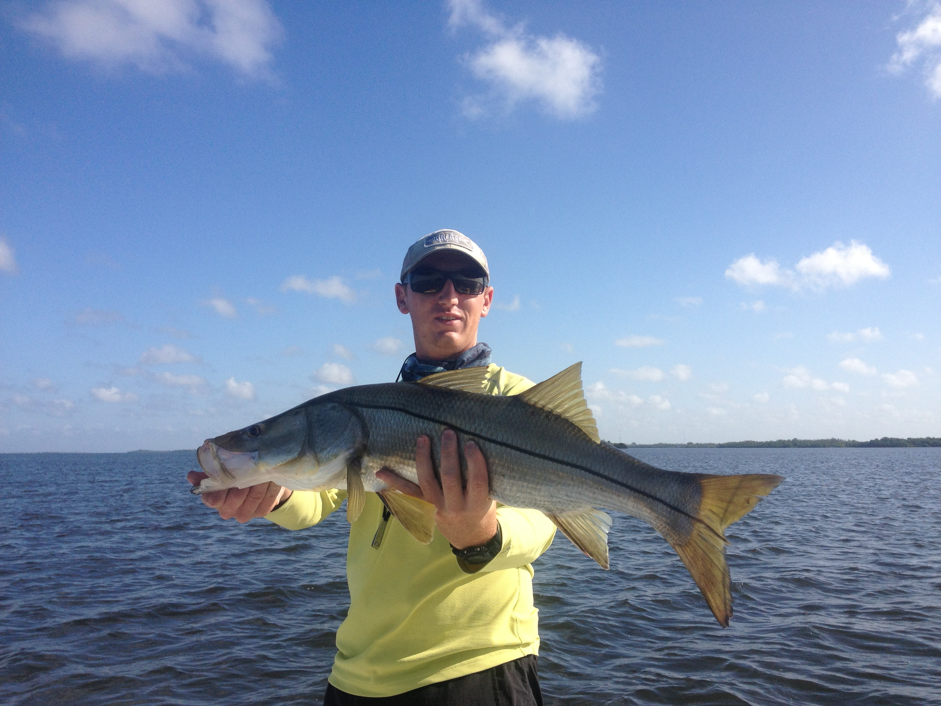 Snook-Sanibel-Fishing-Charters
