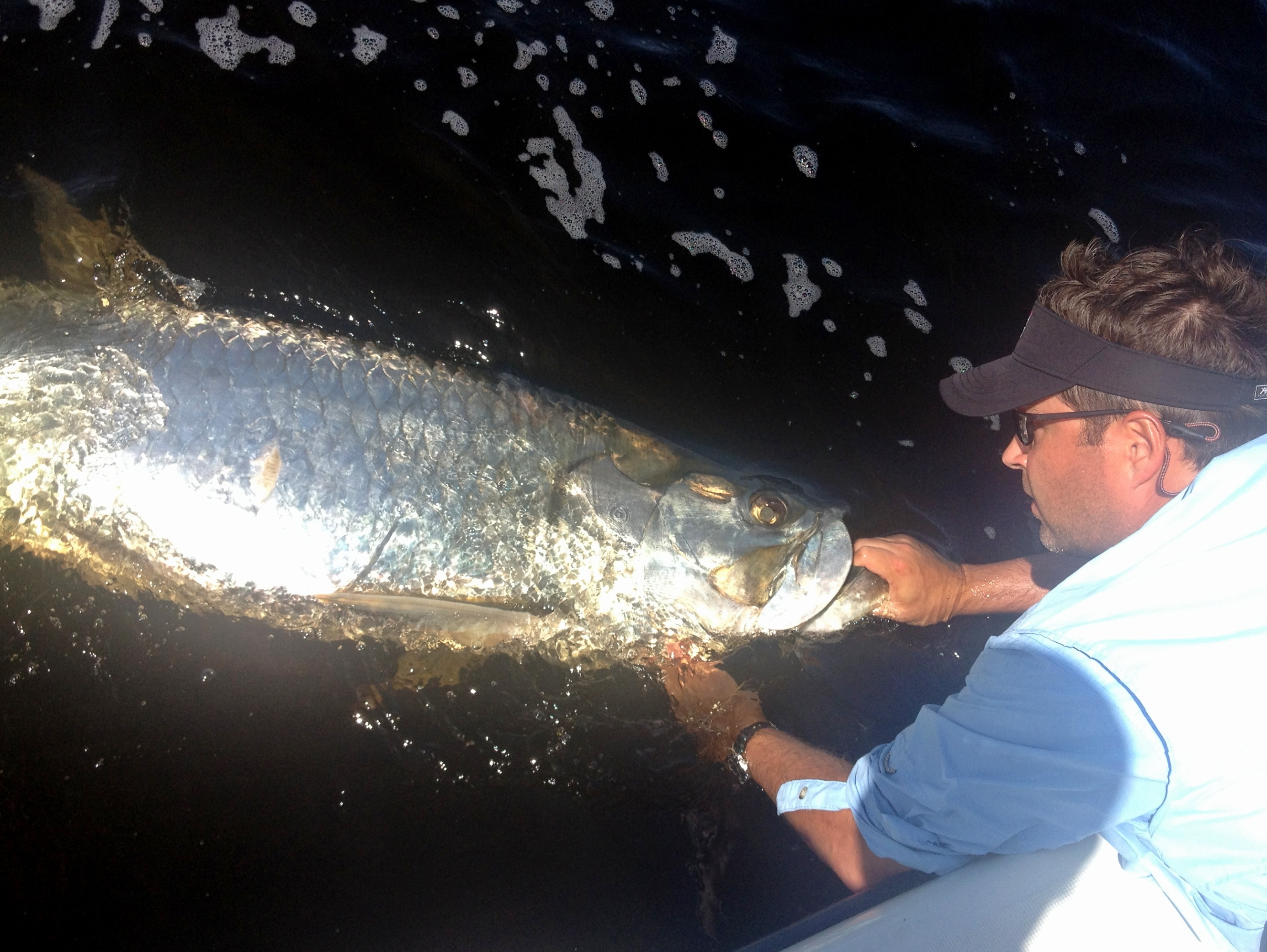 Sanibel-Fishing-Charters-fish