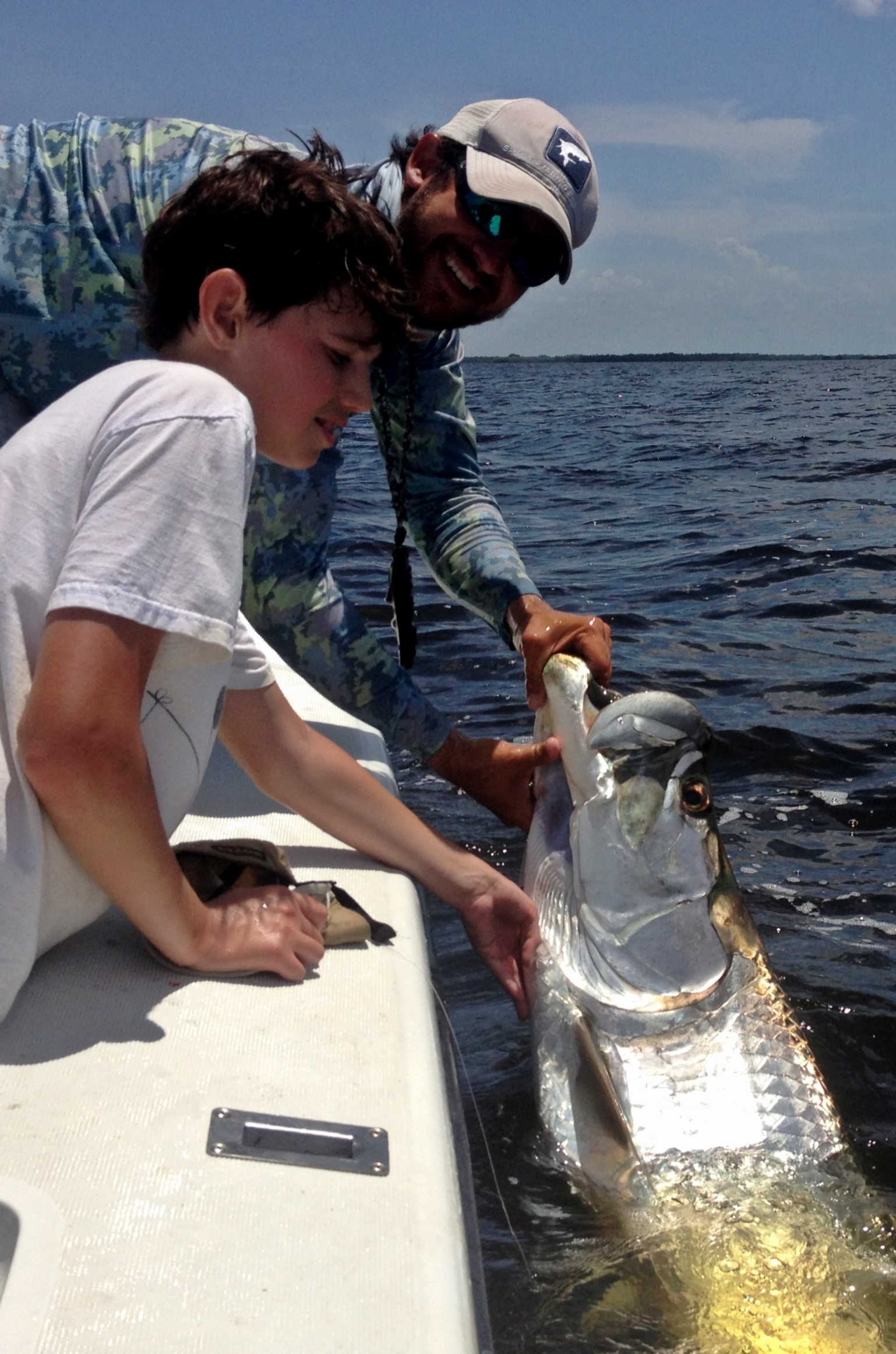 Sanibel-Island-Tarpon-Fishing