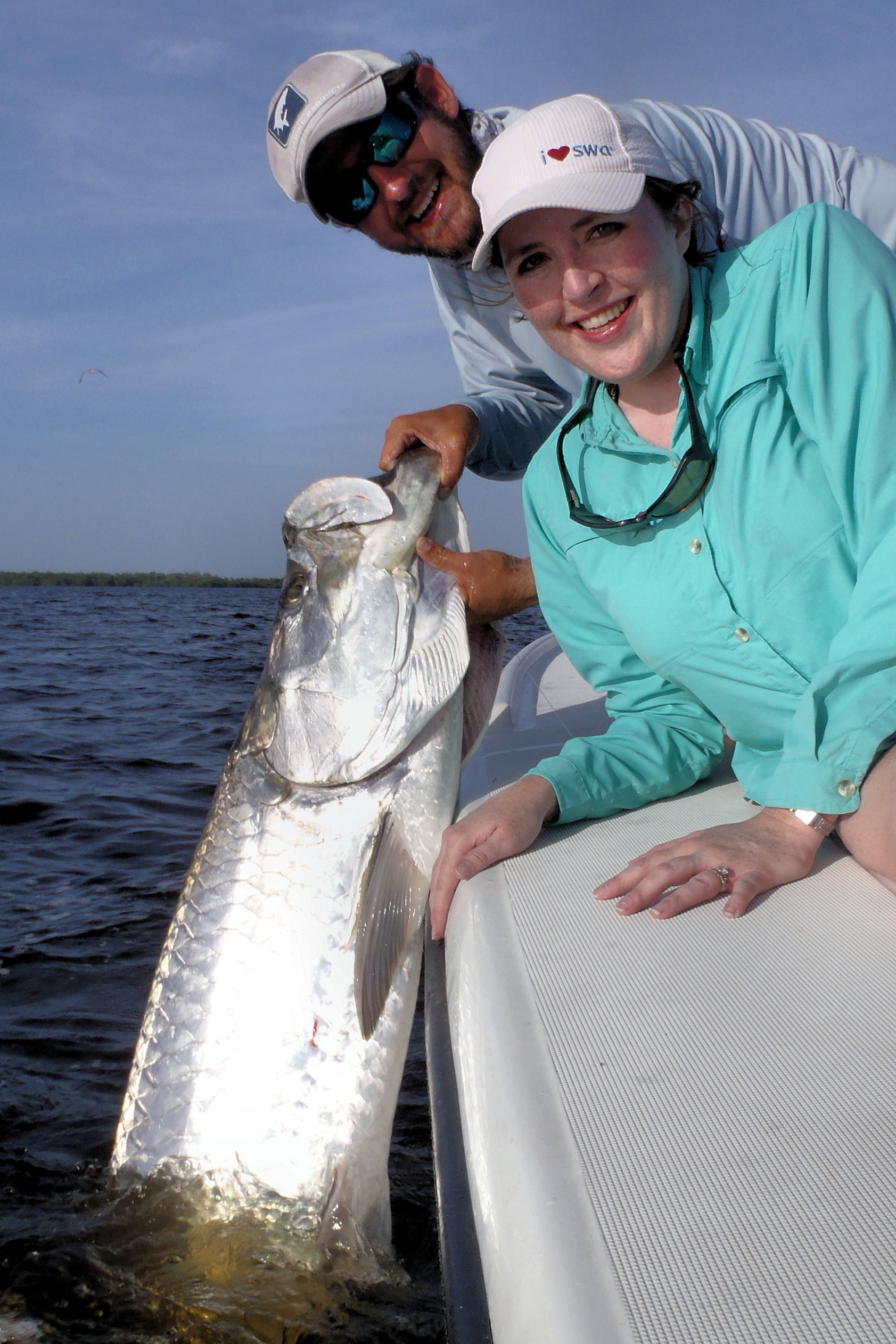 Tarpon-Fishing-Charter-Catch