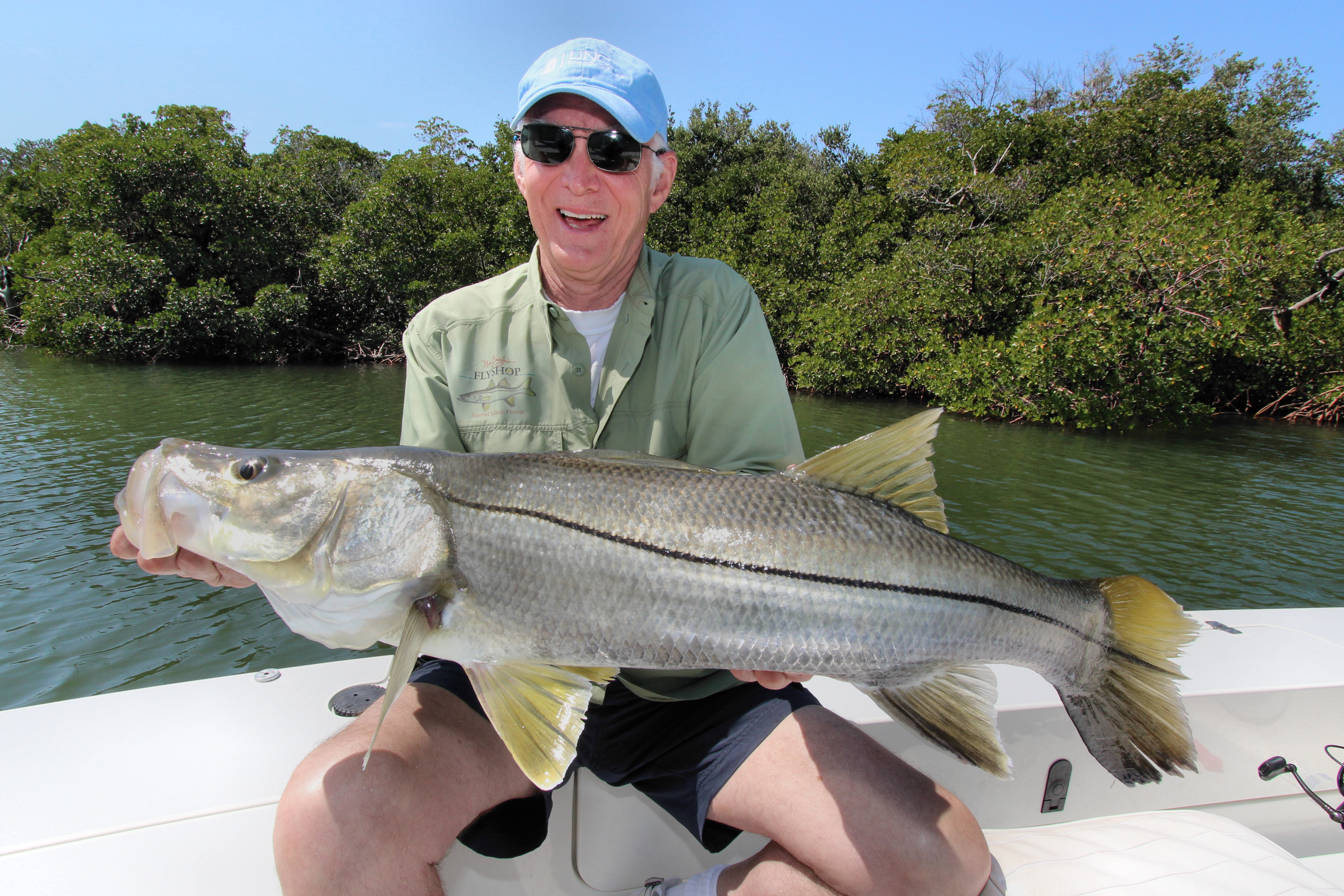 Snook Charters