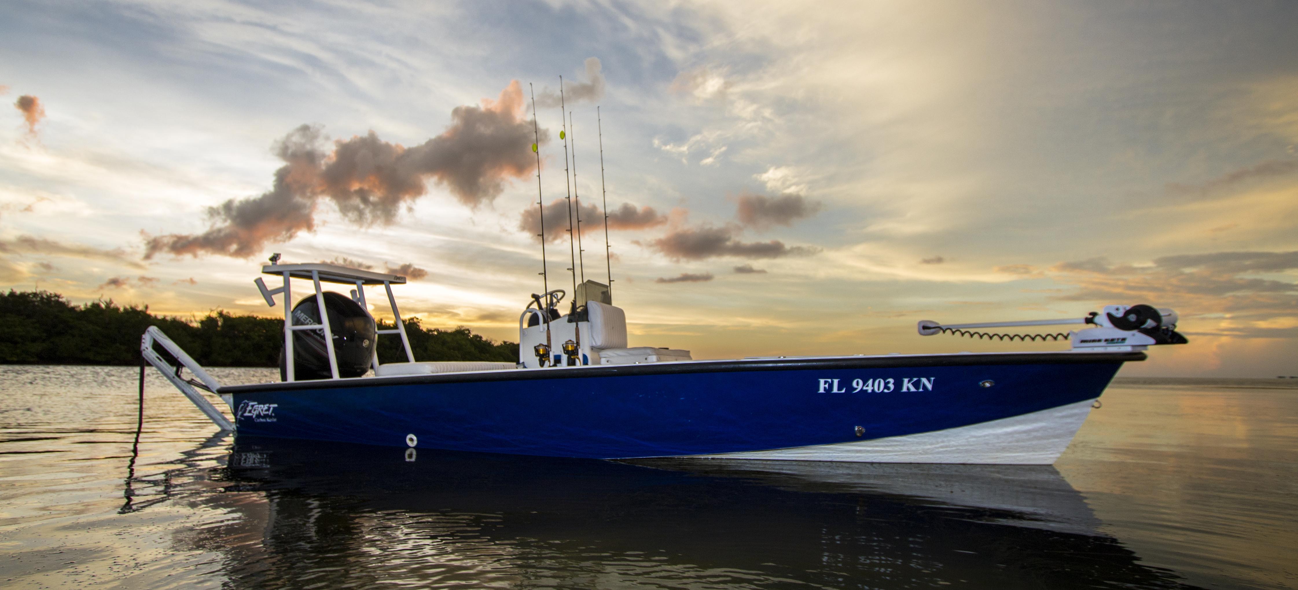 Sanibel fishing charter boat sanibel fishing charters for Sanibel fishing charters