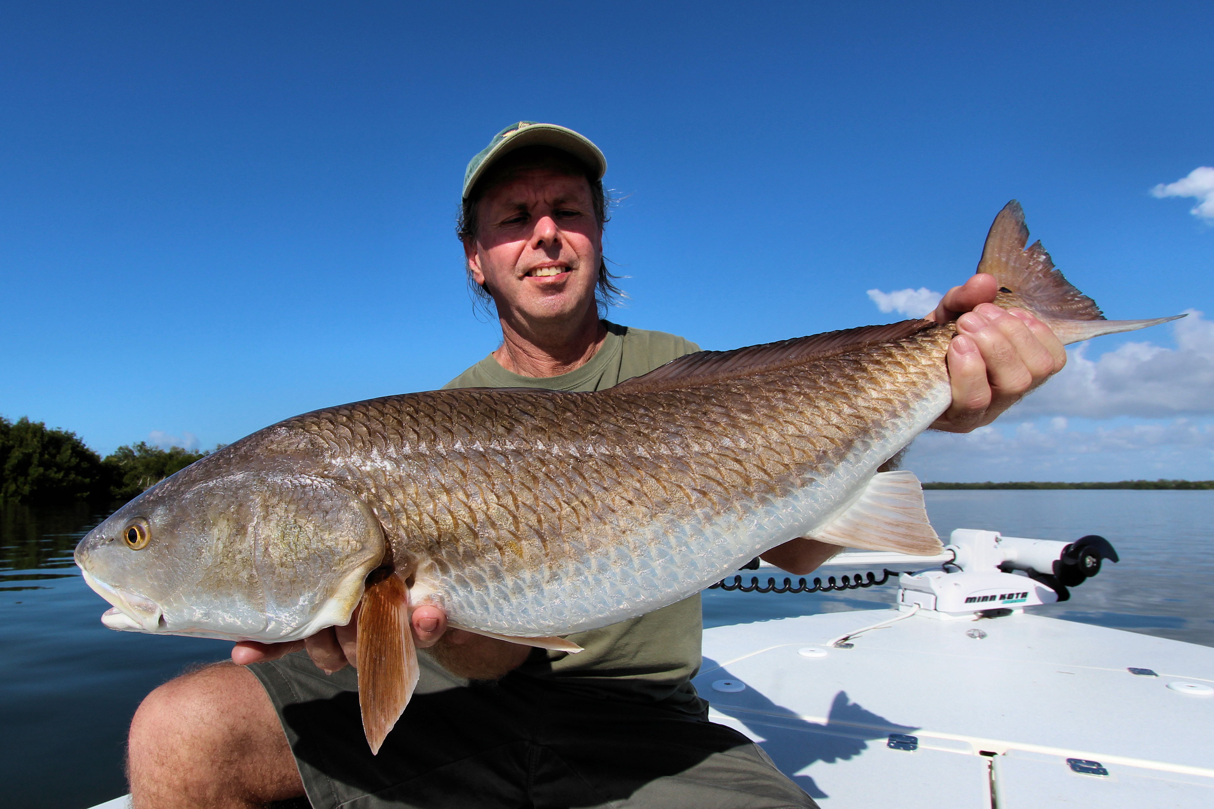 New boat and great sanibel fishing charters sanibel for Sanibel island fishing charters