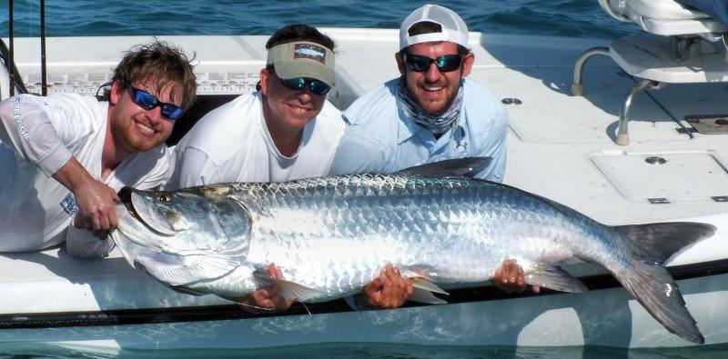 Sanibel Fishing Charters - Offshore Fishing Ft. Myers