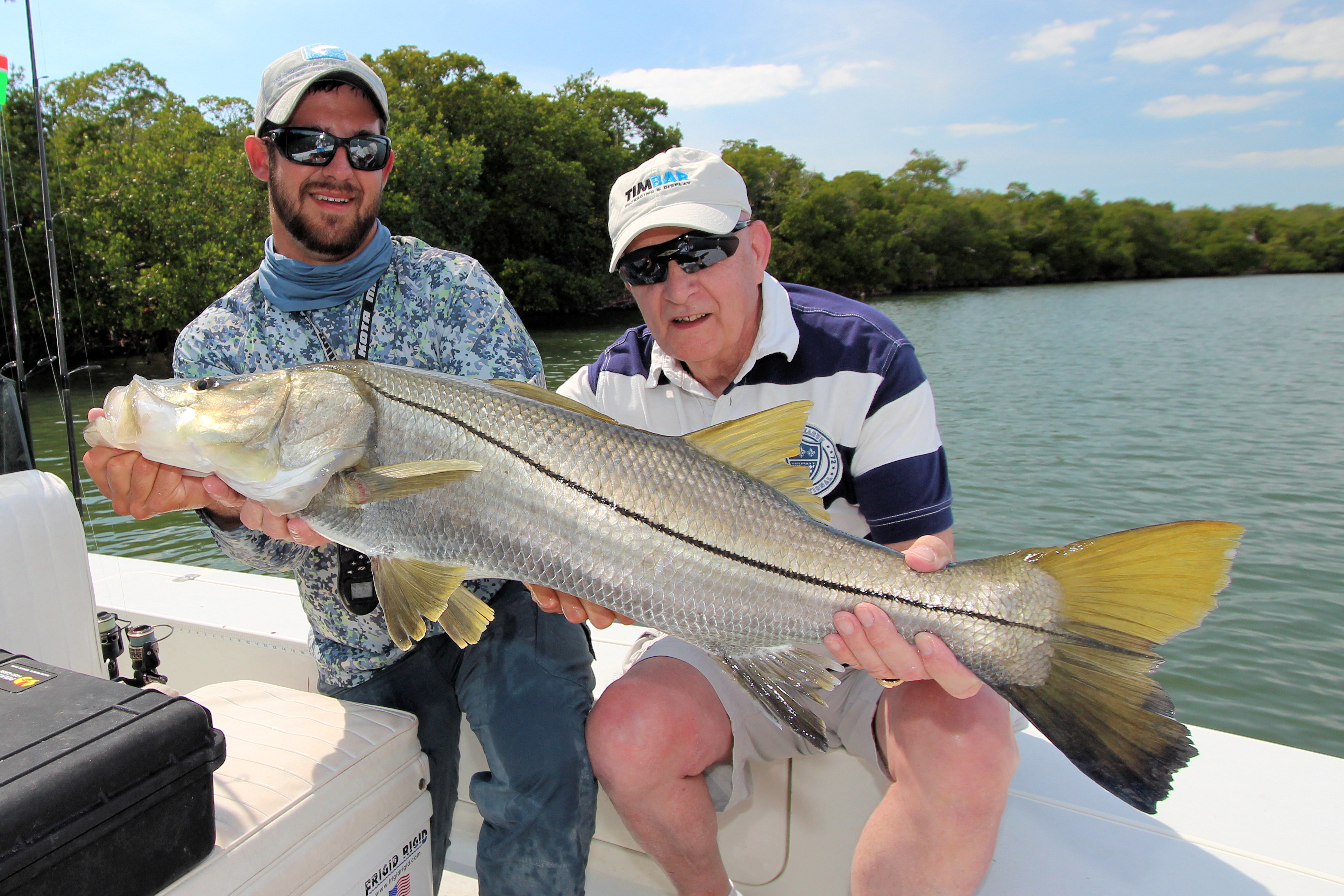Sanibel island fishing charters sanibel fishing charters for Charter fishing trip