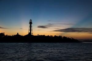 Sanibel Lighthouse