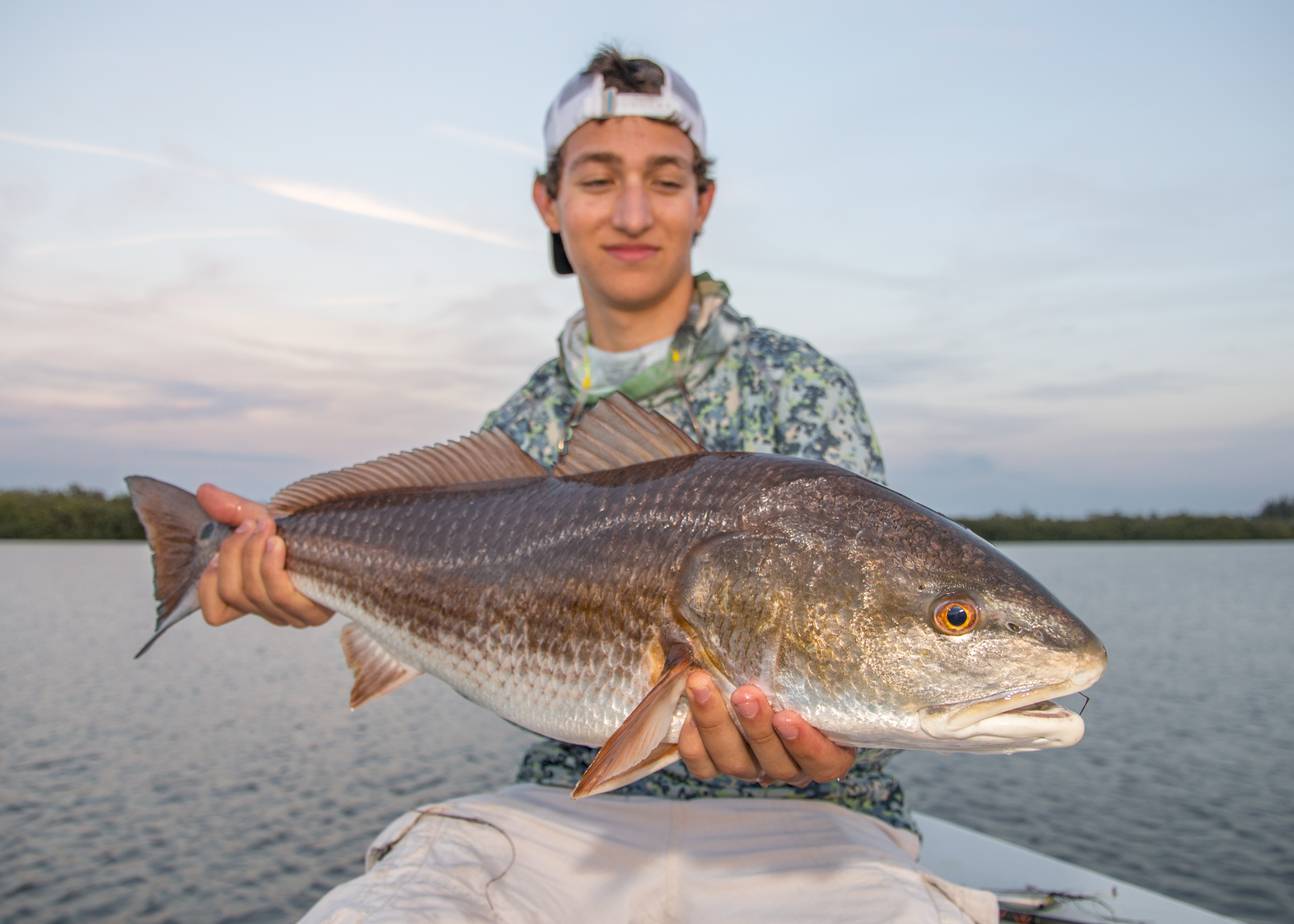 Fishing report sanibel island fishing fort myers for Sanibel island fishing charters