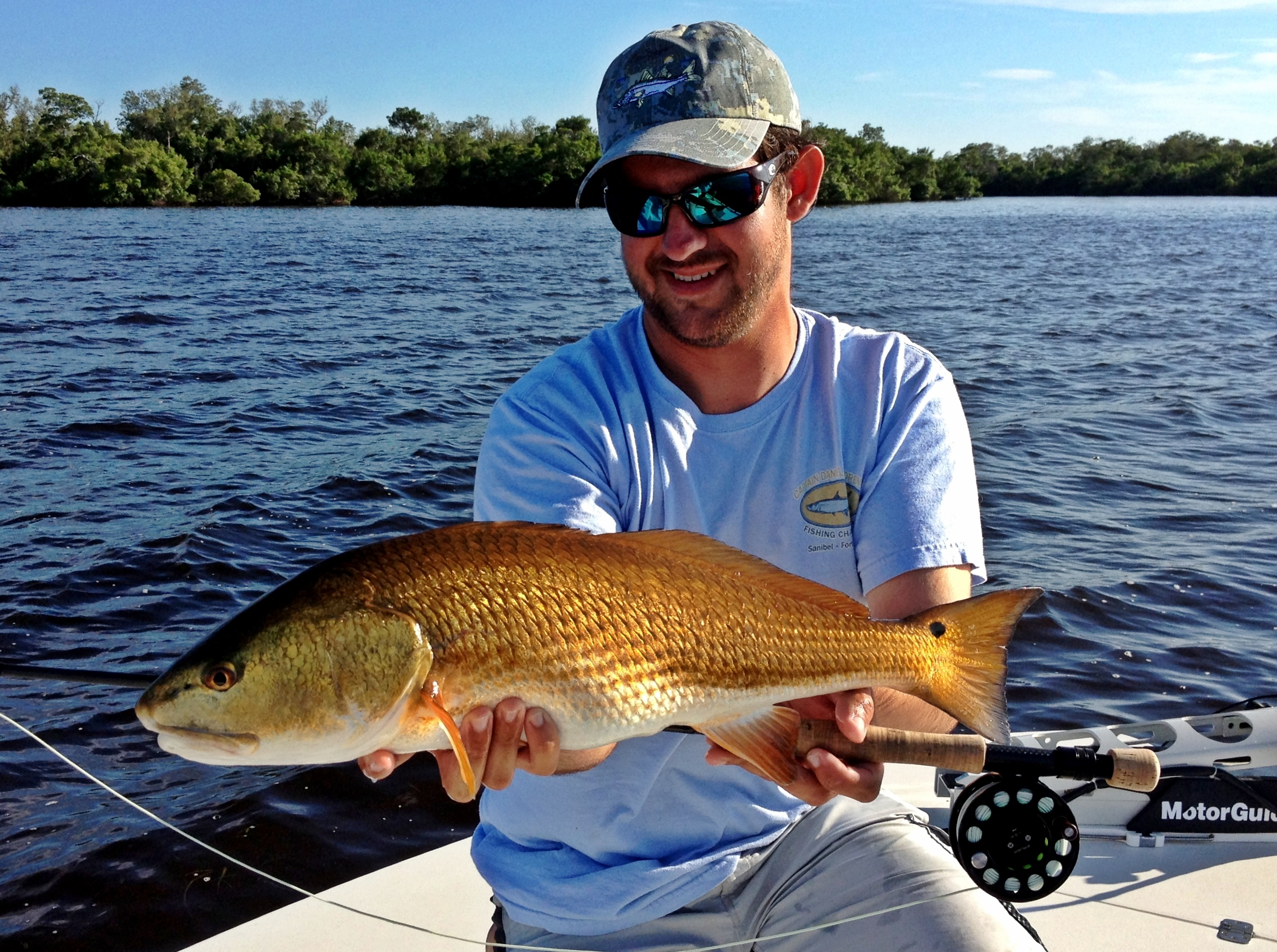 Sanibel-Redfish-Flyfishing