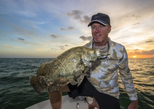 Tripletail - Sanibel FL