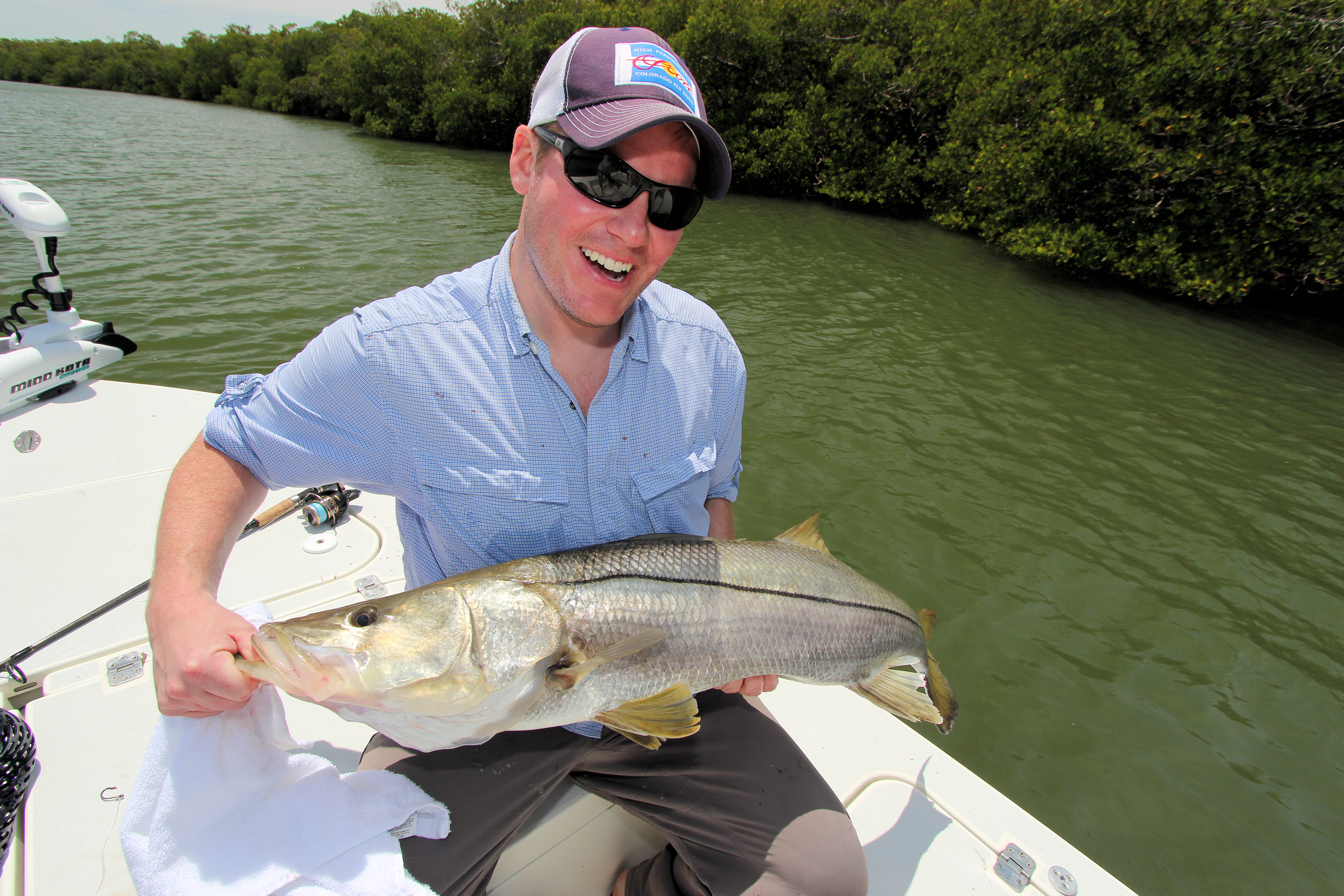 Fishing charters sanibel fishing charters for Sanibel island fishing charters